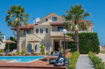 Christy'S Beach Villas