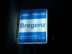 Hotel-Pension Bregenz