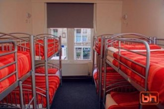 Brodies Hostels
