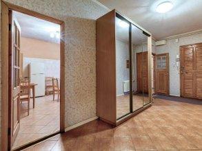 Friends apartment on Nevsky 112