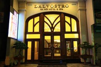 Dal Vostro Hotel And Spa