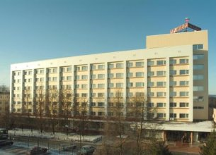 Отель Томск