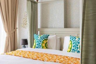 Luxurious 3BR Loft W/ Study In Downtown Dubai