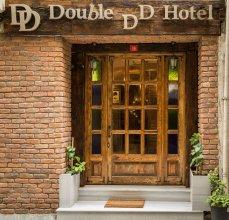 Отель Double DD