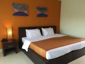 Krabi Cozy Place Hotel