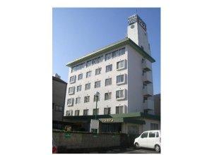 Business Miyazaki Royal Hotel