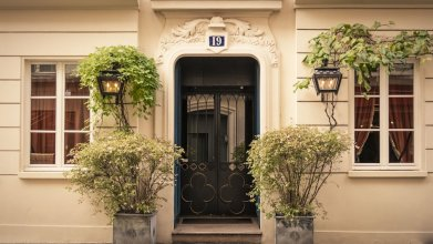 Hôtel Bourg Tibourg