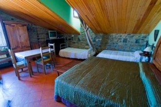 Hotel Villa Romanica