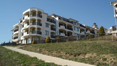 TSB Sun Coast Apartments