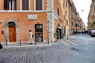 Rome Accommodation - Fori Imperiali