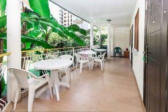 Мини-отель Банановый рай