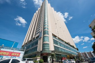 Times Superior Business Apartment (Shenzhen Danfeng Bailu Branch)
