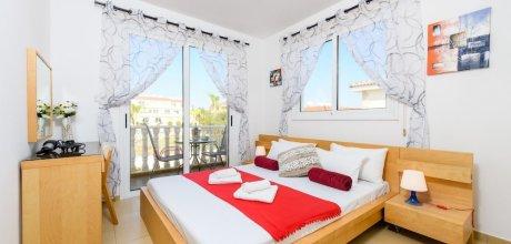 Nissi Beach Villa