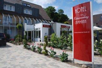 Hotel Ostseeresidenz Cammann Gromitz