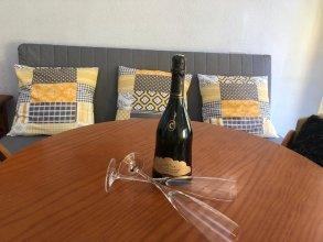 MalagaSuite Cozy Apartment Torremolinos