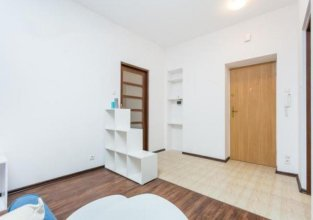 P&O Apartments Plac Wilsona 3
