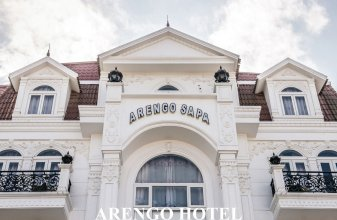 Arengo Sapa Hotel