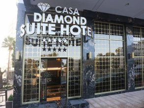 Suite Hotel Casa Diamond