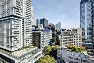 Downtown Living Rentals Inc