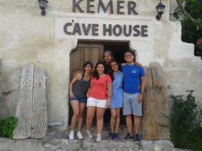 Kemer Cave House Goreme