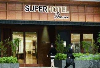 Superhotel Premier Ginza