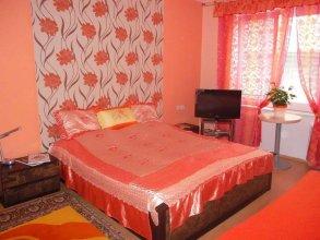 Apartment I. P. Pavlova