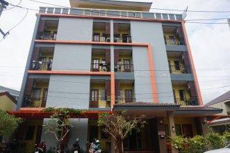 Nasa Mansion