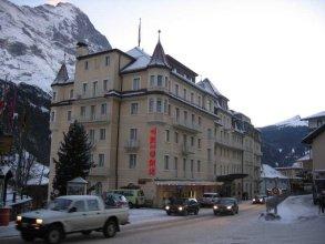 Grand Hotel Regina Grindelwald
