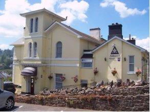 Ashwood Grange Hotel - B&B