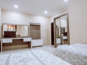 Mandari̇n Hotel
