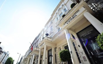 The 29 London - FKA Airways Hotel Victoria London