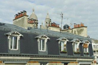 Hôtel Montmartre Clignancourt