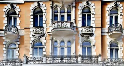 Отель Жорж