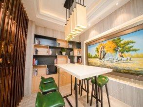 City Comfort Inn (Guangzhou Panyu Qiaonan Aoyuan Plaza)