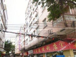 No. 8 Apartment (Guangzhou Longdong Zhuyafang Branch)