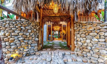 An Bang Seaside Village Homestay
