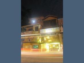 256 Townhouse Rest