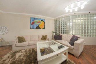 Dom & House Apartments Monte Cassino - Haffnera