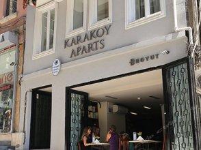 Karakoy Aparts