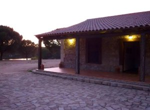 Casa El Coto by JITKey