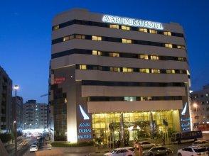 Отель Avari