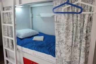 ID Hostel Krasnodar