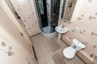 Apartment on Tramvaynyy pereulok 2-2