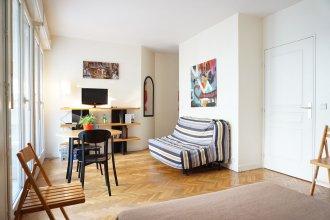 Grenelle - Studio - Paris 7