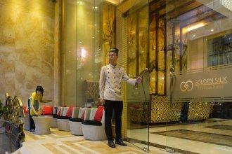 Отель Golden Silk