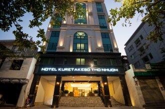 Hotel Kuretakeso Tho Nhuom 84