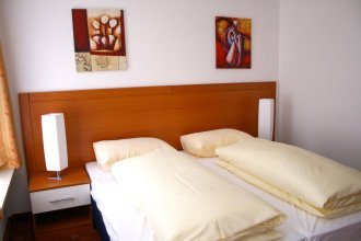 Hotel Garni Evido KG Salzburg