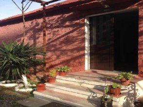 Eco Garten Guest House