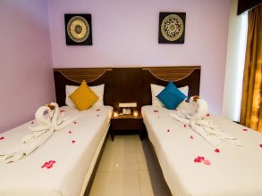 Sharaya Boutique Hotel Patong