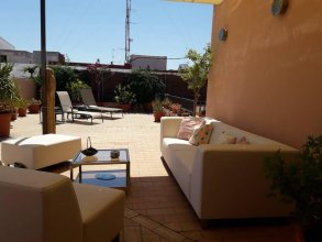 Apartment With one Bedroom in Jerez de la Frontera, With Furnished Terrace and Wifi - 13 km From the Beach